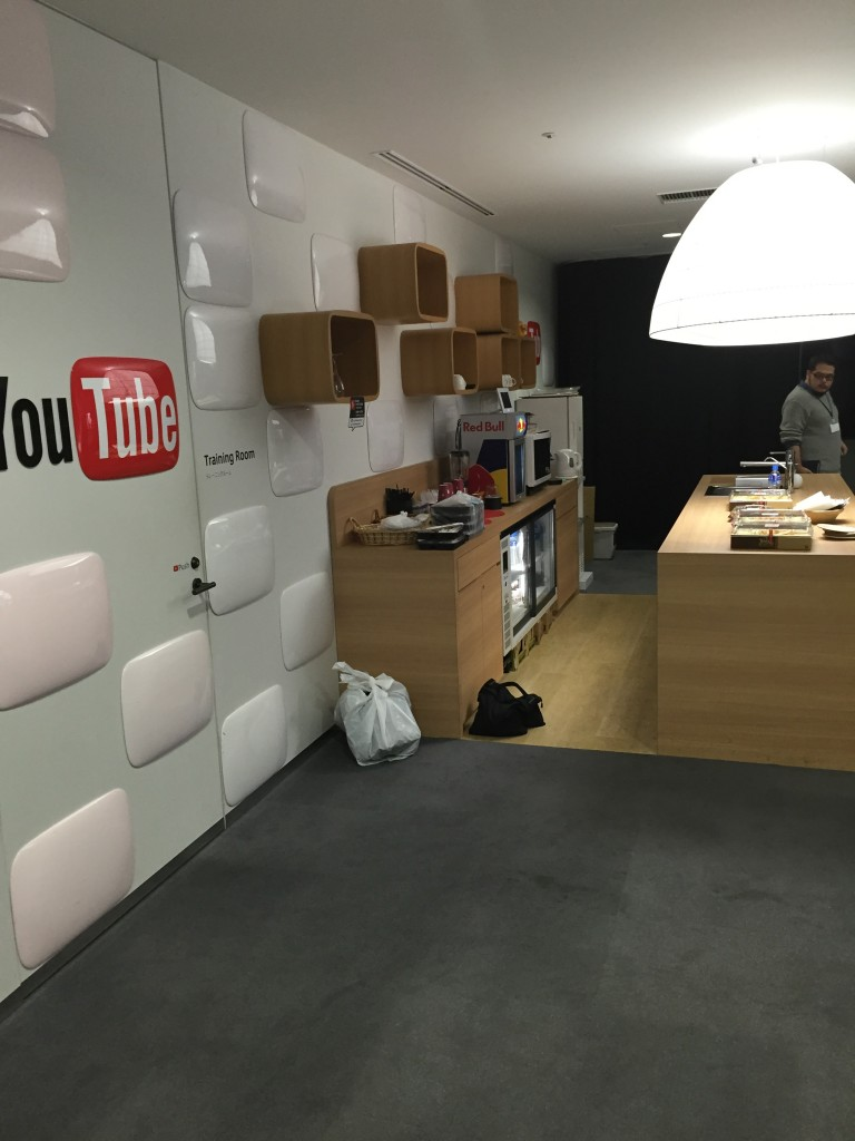 Youtube space3
