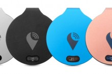TrackR color
